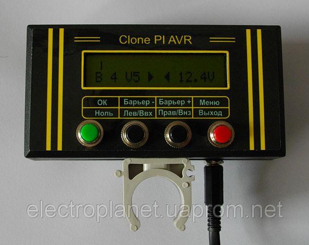 Металлодетектор Clone PI AVR