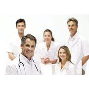 Добровольное медицинское страхование физических лиц фото