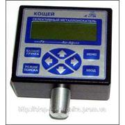 Металлоискатель селективный КОЩЕЙ BM8043 электронный блок фото