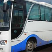 Заказ автобуса для иных пассажирских перевозок фото