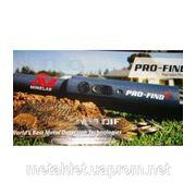 МеталлоискательПинпоинтер Pro Find фото