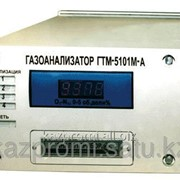 Газоанализатор гтм-5101м-а - стационарный газоанализатор кислорода атомное исполнение фото