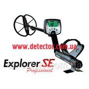 Металлодетектор minelab explorer se pro в киеве (металлоиска.