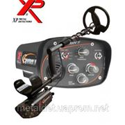 Металлоискатель XP GMaxx 2 фото