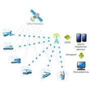 Gps мониторинг транспорта контроль транспорта фото