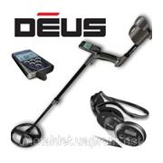 Металлоискатель XP Deus v3.1 фото