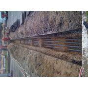 Монтаж трубопроводов различного типа фото