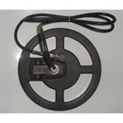 Катушка для металлоискателя КОЩЕЙ 18м фото