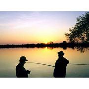 Любительская рыбалка на Райгородском водохранилище Луганская область фото