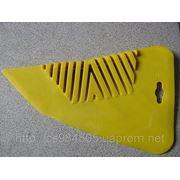 Шпатель обойный (крыло) фото