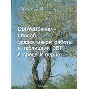 DbfWebServer – способ эффективной работы с таблицами DBF в среде Интернет фото