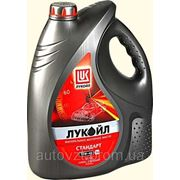 Лукойл стандарт lukoil standard 15W-40 5л