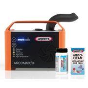 Аппарат для очистки и дезинфекции системы кондиционирования воздуха озонирование Wynn`s Aircomatic III фото