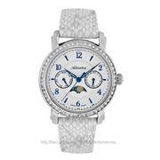 Часы Adriatica Multifunction 3601 3601.52B3QFZ фото