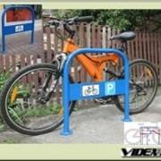 Велопарковка Барьер VP-15 фото