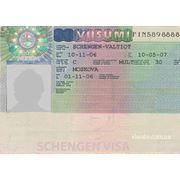 Оформление виз польских шенген и национальных