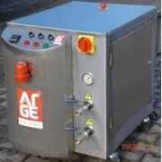 Система электрическая пароструйная повышенной мощности CSW 15 фото
