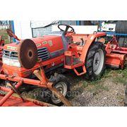 Мини-трактор KUBOTA GL-240 фото