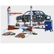 Оборудование для кузовного ремонта фото
