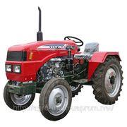 Трактор XINGTAI XT 220 фото