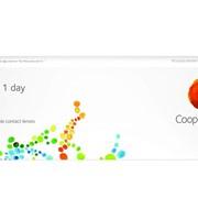 Линзы Cooper Vision Proclear 1 day сила от -12,00 до +8,00 радиус 8,7 фото