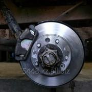 Комплект тормозных колодок, дисковый тормоз LPR 05P1205 фото