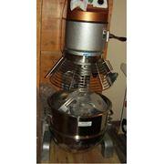 Планетарный миксер SPAR 60л. Канада фото