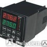 Контроллер ОВЕН ТРМ33 фото