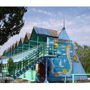 Б/О Лазурный берег Затока Одесская обл.Цена. фото