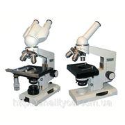 Микроскоп Микмед-1 вар.1 фото