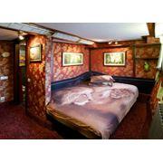 Отель на т/х «Св. Андрей» 600 грн./сутки Киев Подол. фото