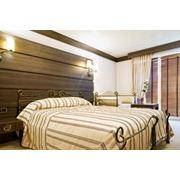 Номера и услуги отеля и гостиницы (гостиничные номера) фото