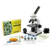 Микроскоп Levenhuk 3L NG фото