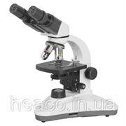 Микроскоп биологический MC 20 - Бинокулярный микроскоп фото