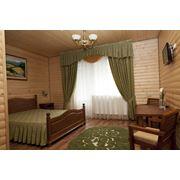 Гостиницы мотели и кемпинги Полулюкс Крым Симферополь фото