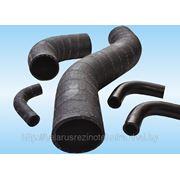 Шланги радиаторные ТУ РБ 00149438.075-99 фото