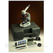 Микроскоп Levenhuk 50L NG фото