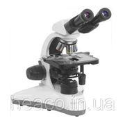 MC 300 - Лабораторный бинокулярный микроскоп фото