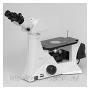 Металлографический инвертированный микроскоп MC 300X MET Invert фото
