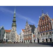 Туры экскурсионные Балтийские берега фото