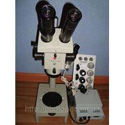 Микроскоп стереоскопический МБС-10 ЗИП - Полный комплект Новый фото