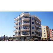 Апартаменты в Ata & Efe Apartments Анталия Коньялты фото