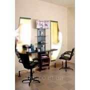 Рабочее место парикмахера 3