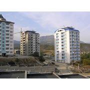 Квартиры 1- комнатные в Алуште фото