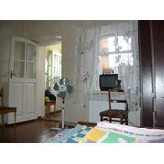 Сдается квартира в одноэтажном домике в районе овощного рынка в Ялте. фото