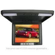 Потолочный монитор RS LM-1001BL (9030)