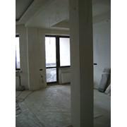 Ремонт квартир, офисов и коттеджей фото