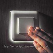 Установка и замена выключателя Житомир. Установка выключателей в Житомире. фото
