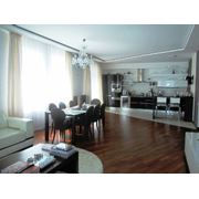 Продам особняк 450 м2 с ремонтом и мебелью в Лютеже с современным ремонтом фото