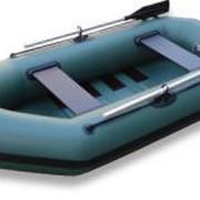 Лодка надувная Fisher 250 T